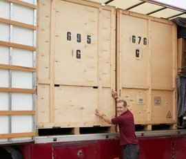 storage dorset