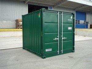 self storage dorset