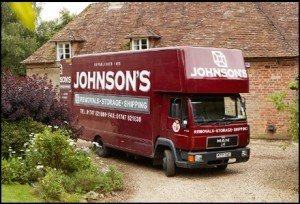 Removals North Dorset
