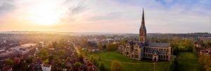 Removals Salisbury