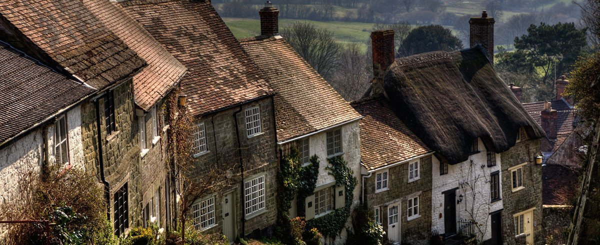 Moving to Dorset – Our Favourite Small Towns in the Countryside