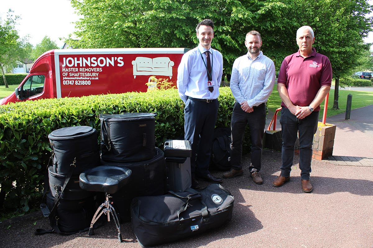 Auction Houses in Dorset – Use Johnsons Removals for Collections and Deliveries
