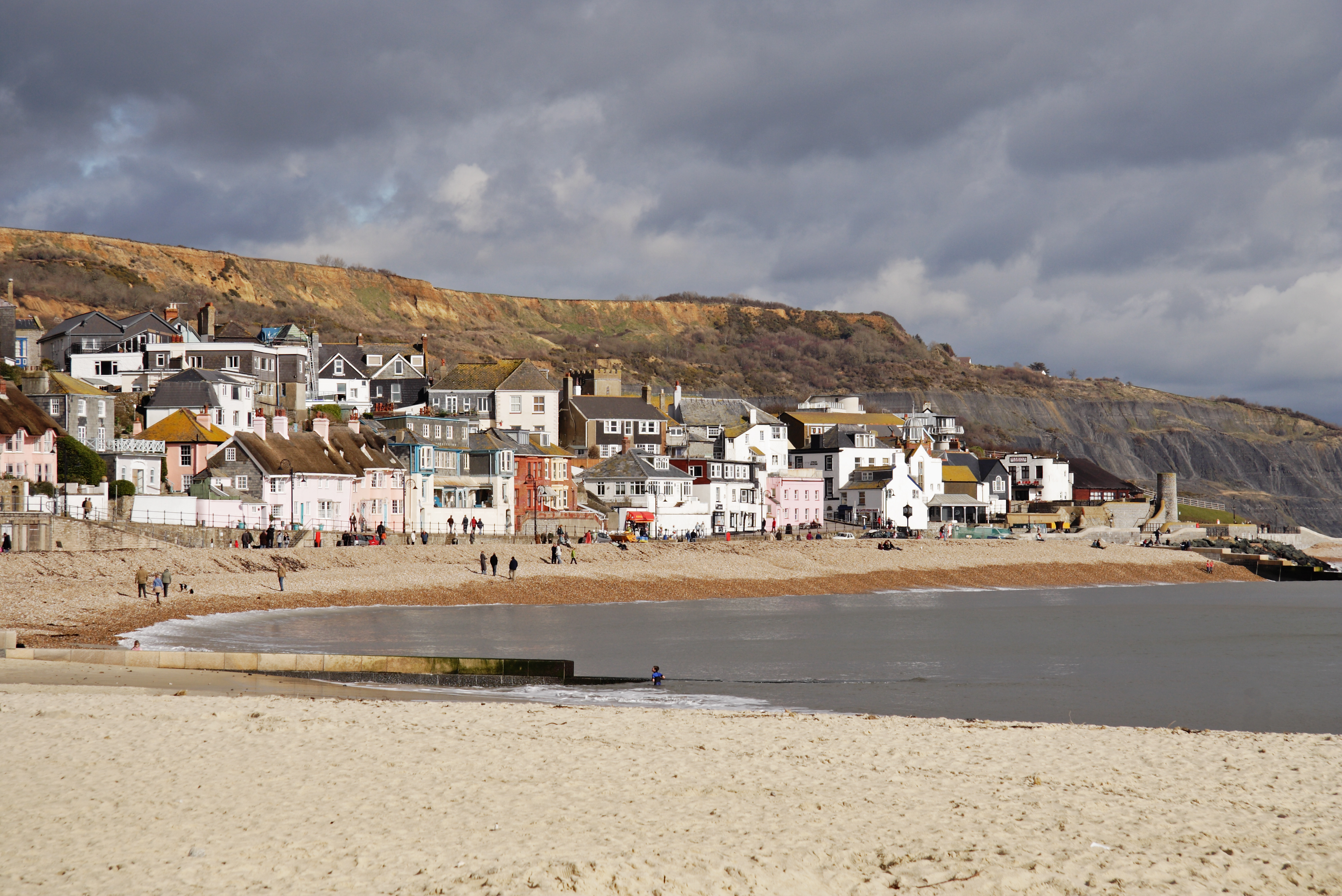 Enjoy the Summer at One of Dorset's Best Coastal Hotspots