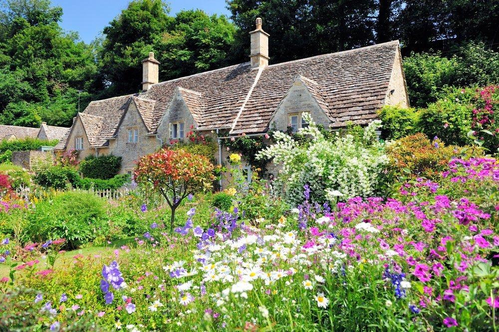 Easy Ways to Improve Your Garden in Dorset