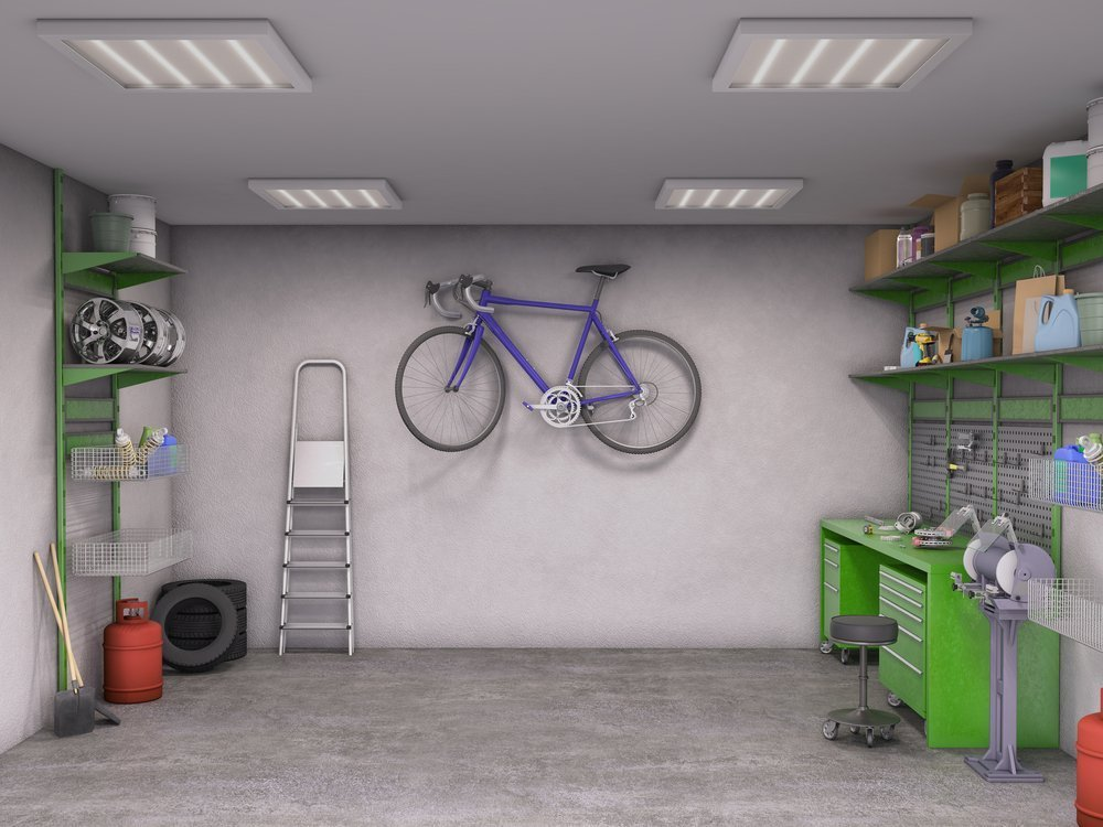 Using Our Storage In Dorset to Take Back Control of your Garage