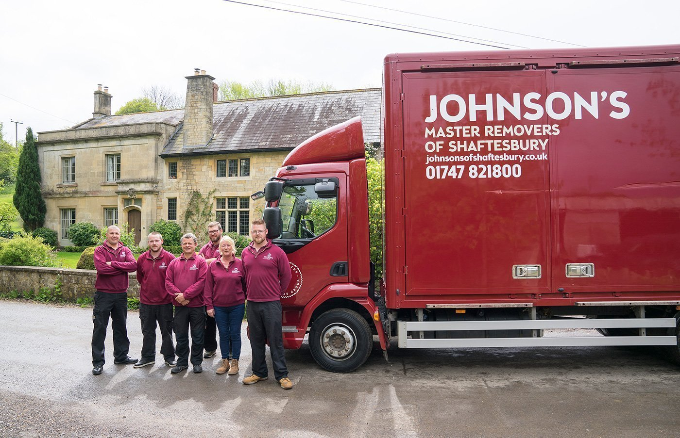 Choosing the Most Efficient Removals Company in Dorset
