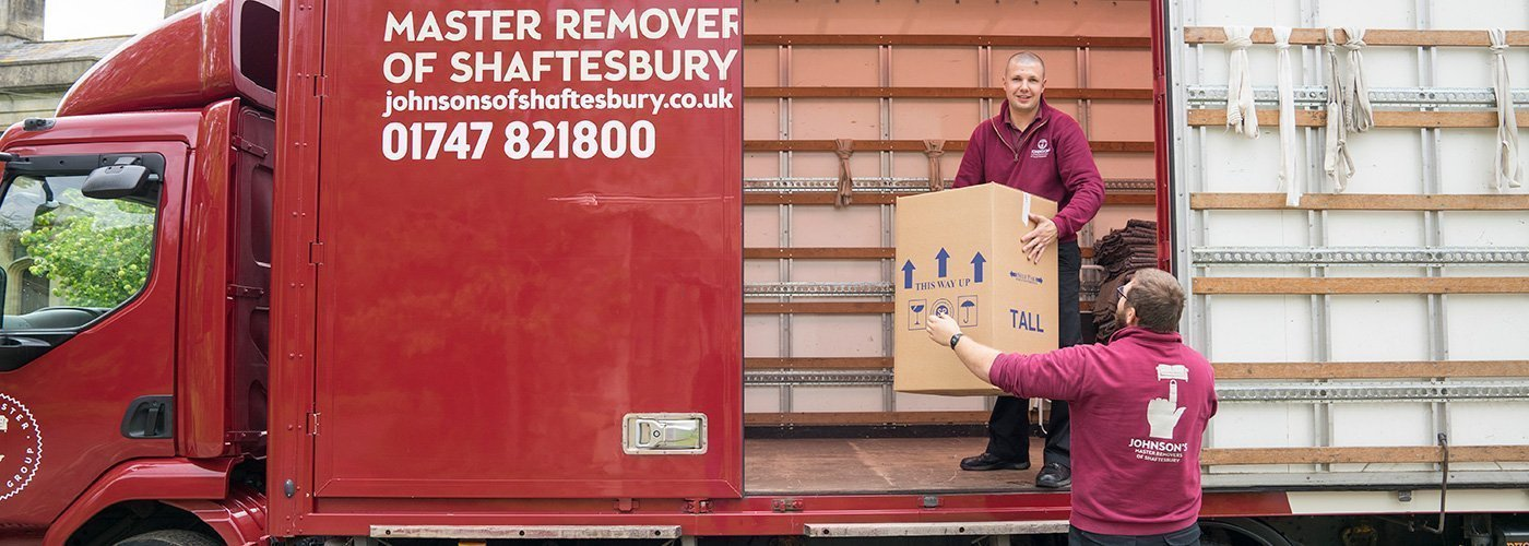 A Complete Guide to Office Relocations in Dorset