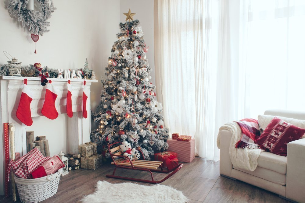 Getting your Holiday Home Ready for Christmas In Dorset